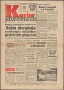 Kurier Szczeciński. 1973 nr 228 wyd. AB