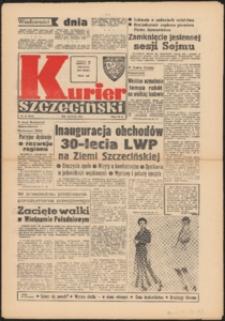 Kurier Szczeciński. 1973 nr 22 wyd. AB