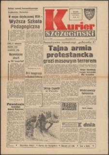 Kurier Szczeciński. 1973 nr 232 wyd. AB