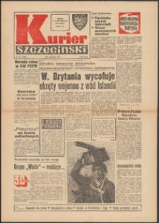 Kurier Szczeciński. 1973 nr 233 wyd. AB