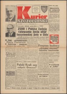 Kurier Szczeciński. 1973 nr 234 wyd. AB