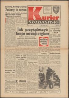 Kurier Szczeciński. 1973 nr 235 wyd. AB