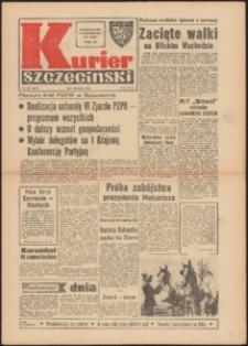 Kurier Szczeciński. 1973 nr 237 wyd. AB