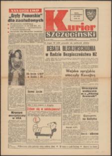 Kurier Szczeciński. 1973 nr 239 wyd. AB