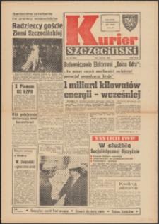 Kurier Szczeciński. 1973 nr 240 wyd. AB