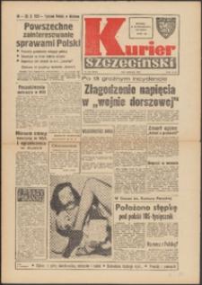 Kurier Szczeciński. 1973 nr 244 wyd. AB