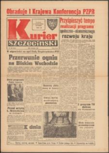 Kurier Szczeciński. 1973 nr 250 wyd. AB
