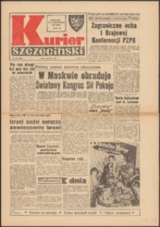 Kurier Szczeciński. 1973 nr 252 wyd. AB