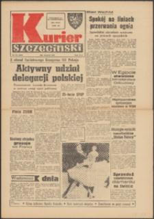 Kurier Szczeciński. 1973 nr 255 wyd. AB
