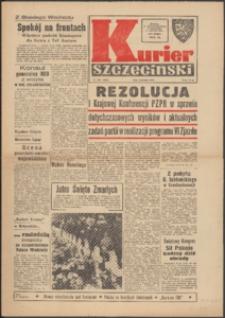 Kurier Szczeciński. 1973 nr 257 wyd. AB