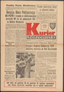 Kurier Szczeciński. 1973 nr 259 wyd. AB