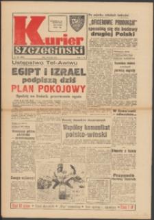 Kurier Szczeciński. 1973 nr 265 wyd. AB