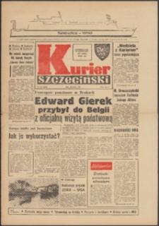 Kurier Szczeciński. 1973 nr 272 wyd. AB