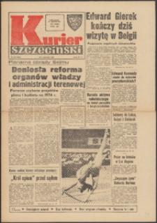Kurier Szczeciński. 1973 nr 275 wyd. AB