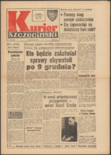 Kurier Szczeciński. 1973 nr 279 wyd. AB