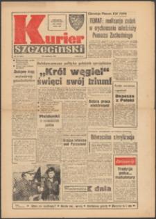 Kurier Szczeciński. 1973 nr 281 wyd. AB