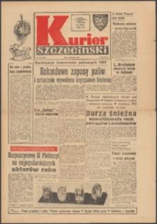 Kurier Szczeciński. 1973 nr 282 wyd. AB