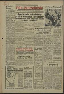 Głos Koszaliński. 1955, sierpień, nr 191