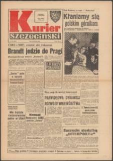 Kurier Szczeciński. 1973 nr 285 wyd. AB