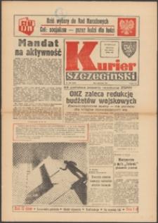 Kurier Szczeciński. 1973 nr 289 wyd. AB