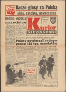 Kurier Szczeciński. 1973 nr 290 wyd. AB