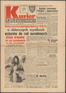 Kurier Szczeciński. 1973 nr 291 wyd. AB