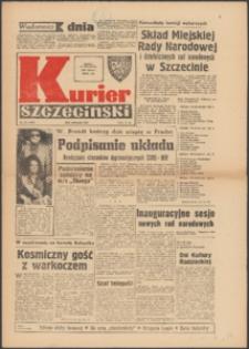 Kurier Szczeciński. 1973 nr 292 wyd. AB