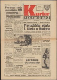 Kurier Szczeciński. 1973 nr 297 wyd. AB
