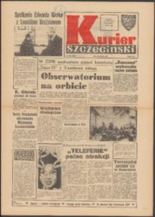 Kurier Szczeciński. 1973 nr 298 wyd. AB