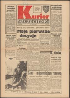 Kurier Szczeciński. 1973 nr 299 wyd. AB