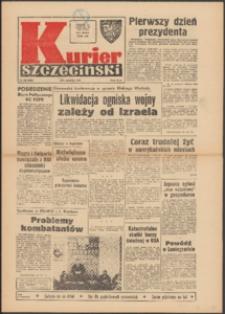 Kurier Szczeciński. 1973 nr 300 wyd. AB