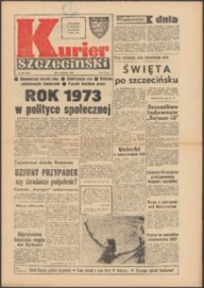 Kurier Szczeciński. 1973 nr 303 wyd. AB