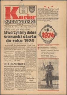 Kurier Szczeciński. 1973 nr 306 wyd. AB