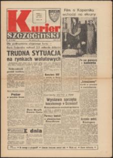 Kurier Szczeciński. 1973 nr 32 wyd. AB