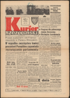 Kurier Szczeciński. 1973 nr 34 wyd. AB