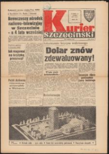 Kurier Szczeciński. 1973 nr 37 wyd. AB