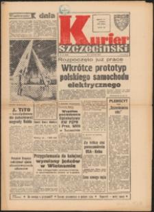 Kurier Szczeciński. 1973 nr 38 wyd. AB