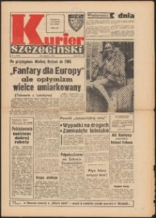 Kurier Szczeciński. 1973 nr 3 wyd. AB