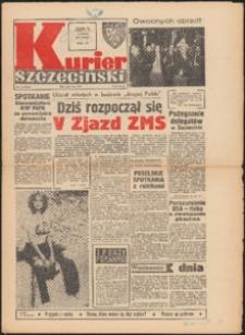 Kurier Szczeciński. 1973 nr 40 wyd. AB