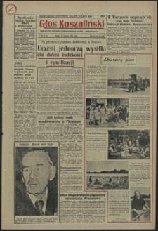 Głos Koszaliński. 1955, sierpień, nr 195