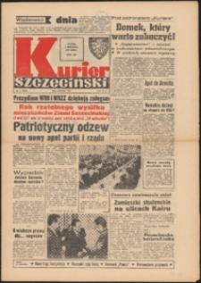 Kurier Szczeciński. 1973 nr 4 wyd. AB