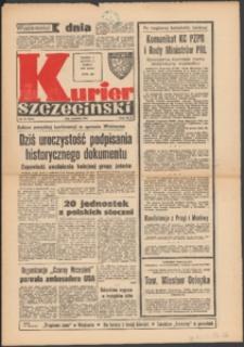 Kurier Szczeciński. 1973 nr 52 wyd. AB