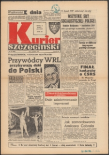 Kurier Szczeciński. 1973 nr 62 wyd. AB