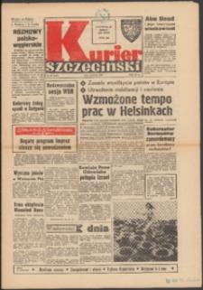 Kurier Szczeciński. 1973 nr 63 wyd. AB