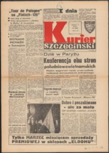 Kurier Szczeciński. 1973 nr 66 wyd. AB