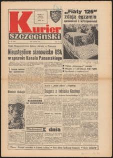 Kurier Szczeciński. 1973 nr 68 wyd. AB