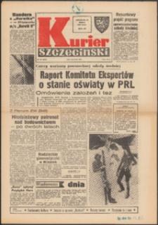 Kurier Szczeciński. 1973 nr 69 wyd. AB