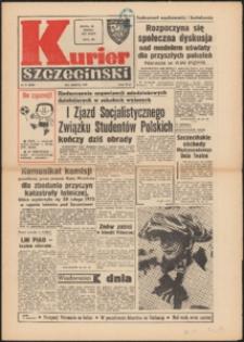 Kurier Szczeciński. 1973 nr 74 wyd. AB