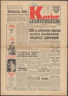 Kurier Szczeciński. 1973 nr 76 wyd. AB