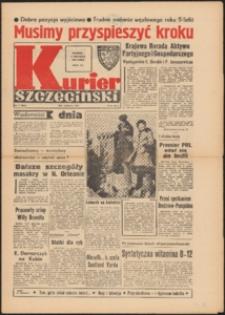 Kurier Szczeciński. 1973 nr 7 wyd. AB